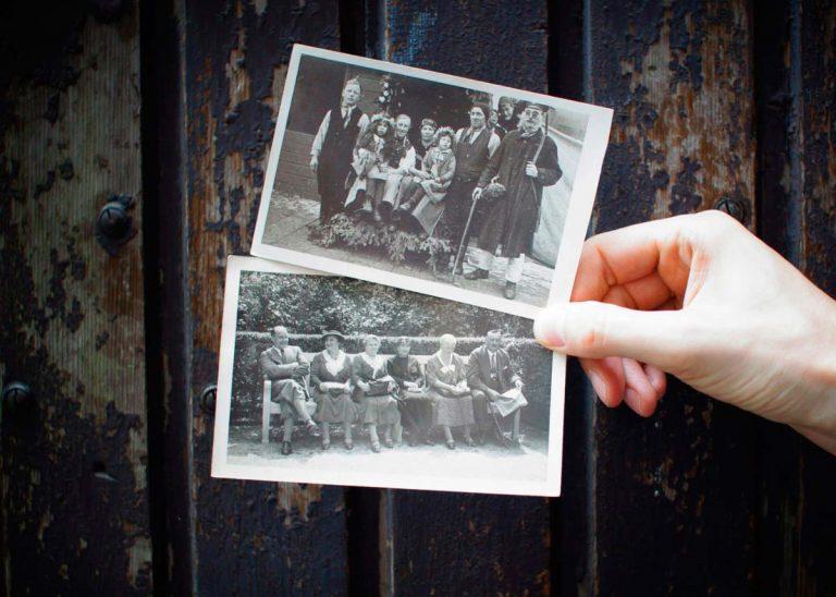 ¿Qué son las Memorias Transgeneracionales?
