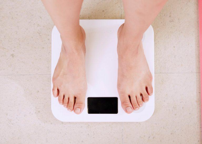 Las respuestas al sobrepeso