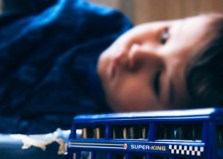 Enfermedades Infantiles desde la Descodificación Biológica