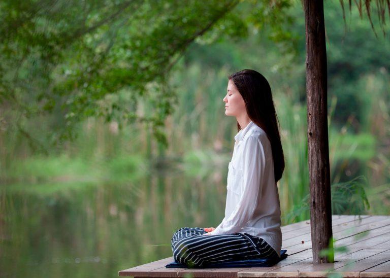 5 pasos para explicar una relajación