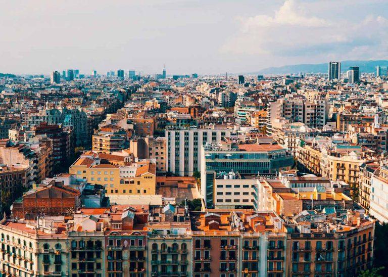 Barcelona, siempre juntos