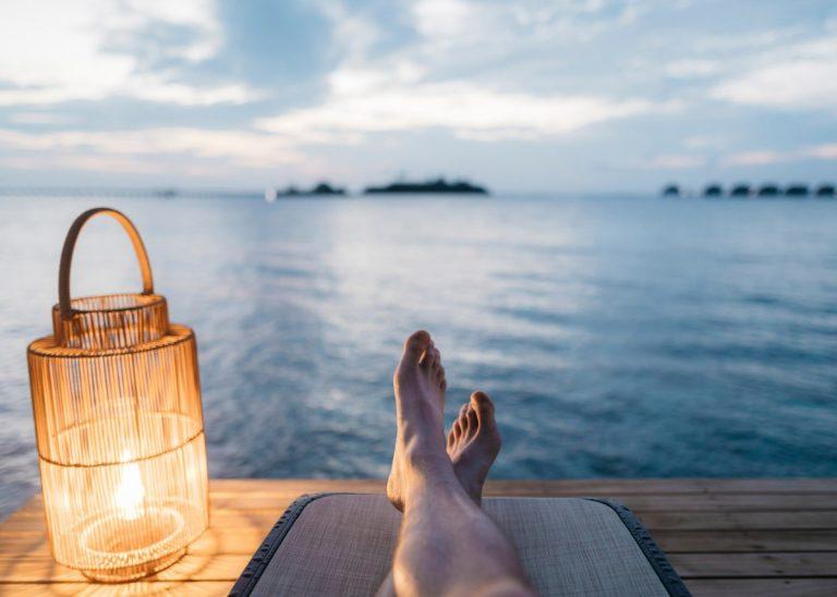 Relajación guiada para abordar los trastornos de insomnio