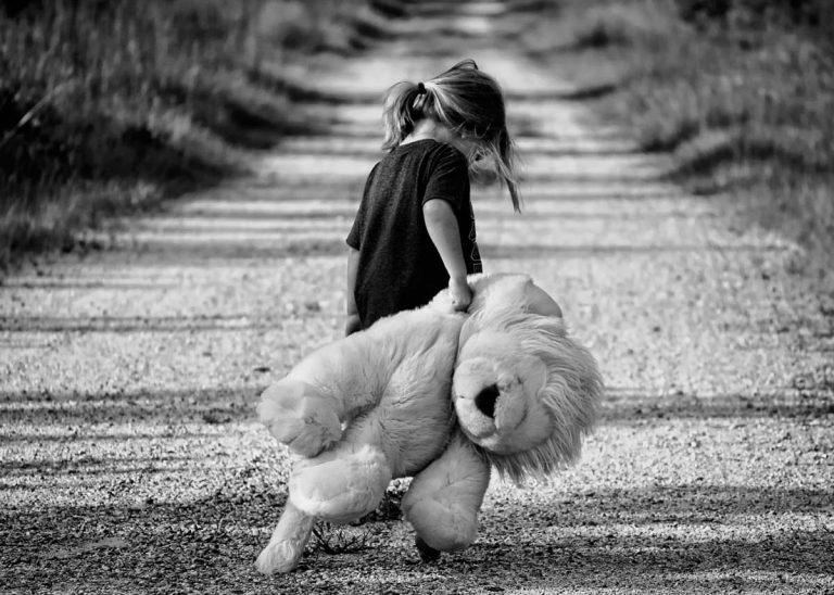 Conflicto biológico en niños