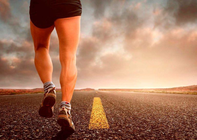 ¿Sabías que los humanos tienen un culo grande y bonito diseñado para... correr?