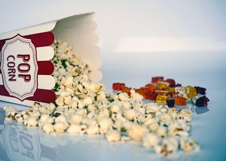 Descodificación Biológica en la Infancia y cine