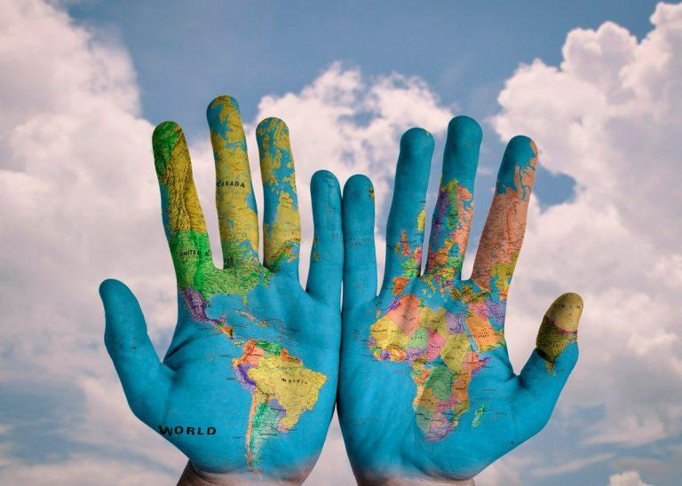 Descodificando países y culturas
