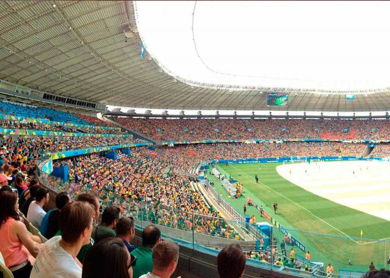 Mundial fútbol de Rusia