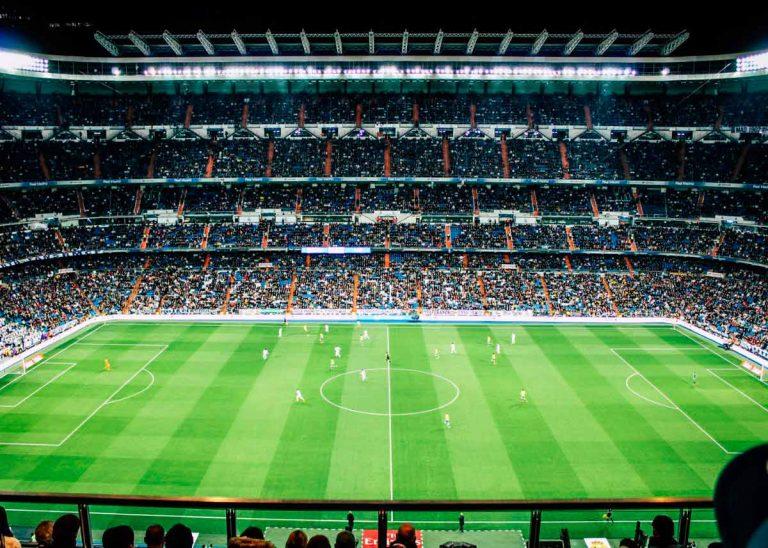 Emociones y fútbol en Argentina