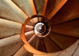 La espiral del conflicto