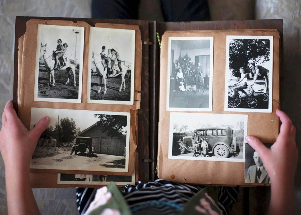Taller Memorias Transgeneracionales
