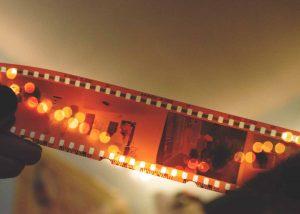 El cine como reflejo de nuestro estado interno