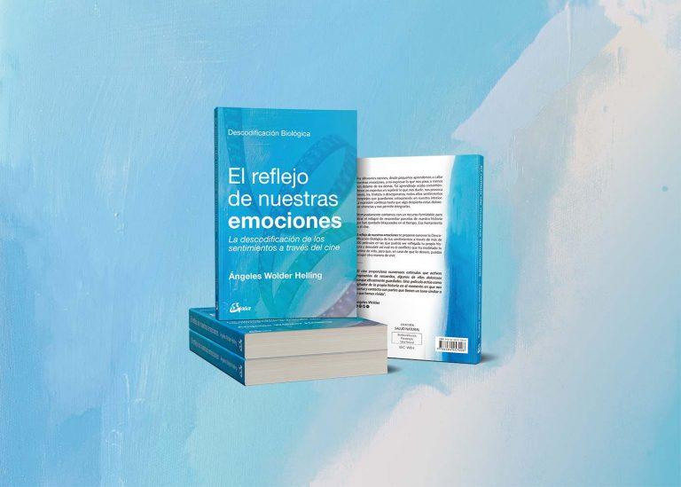 Cine, emociones y Descodificación Biológica: una conexión inédita en el nuevo libro de Ángeles Wolder