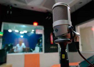 Entrevista de Ángeles Wolder en Radio Milenium 106.7