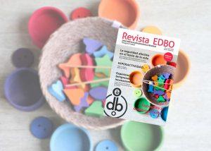 Revista nº6 Especial Infancia