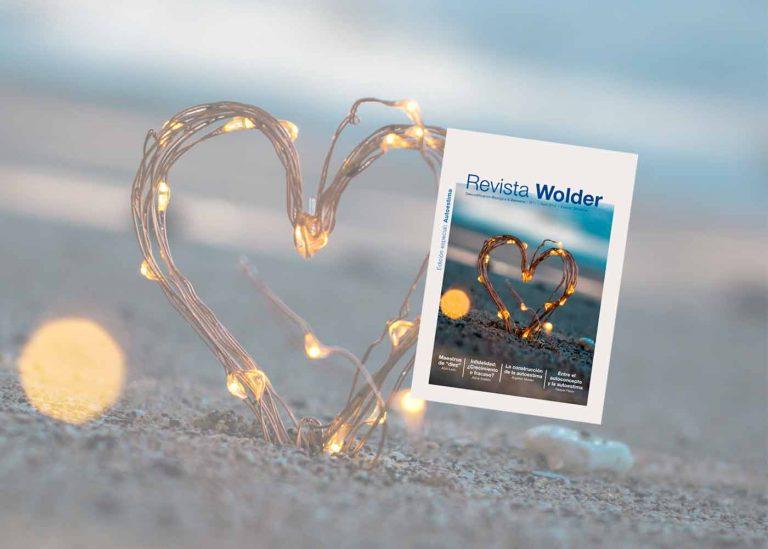 Revista Wolder - Especial Autoestima