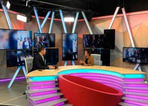 Entrevista Guillermo Lobo