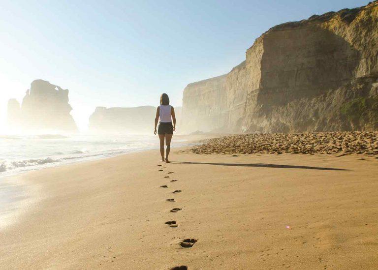 Caminar y Evolucionar