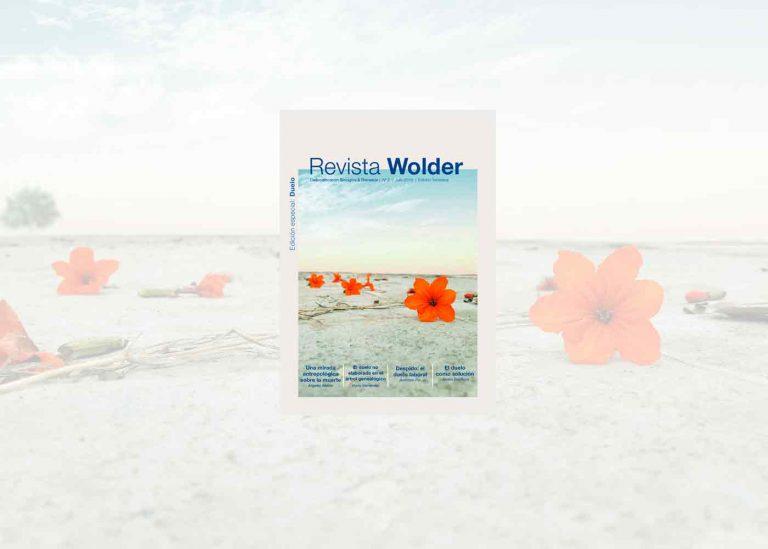 Revista Wolder - Especial Duelo