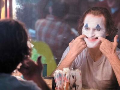 Joker: los traumas de Arthur Fleck
