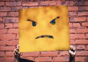 El enfado desde la Descodificación Biológica
