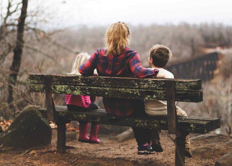 Comunicación sana cuando tienes más de un hijo