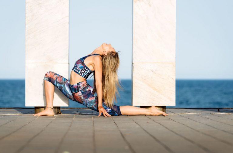 El Yoga como refugio