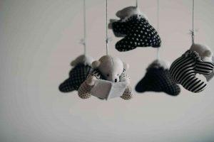 Embarazo y crianza: una vida que relata otra vida