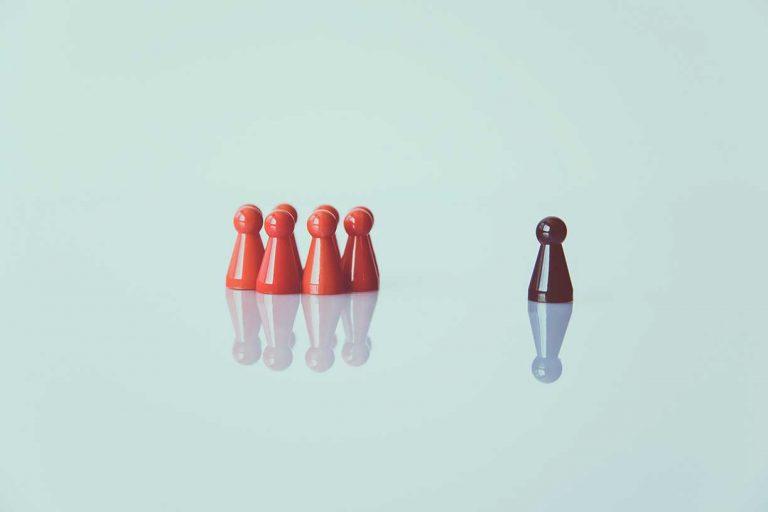 Estereotipos, prejuicios y racismo