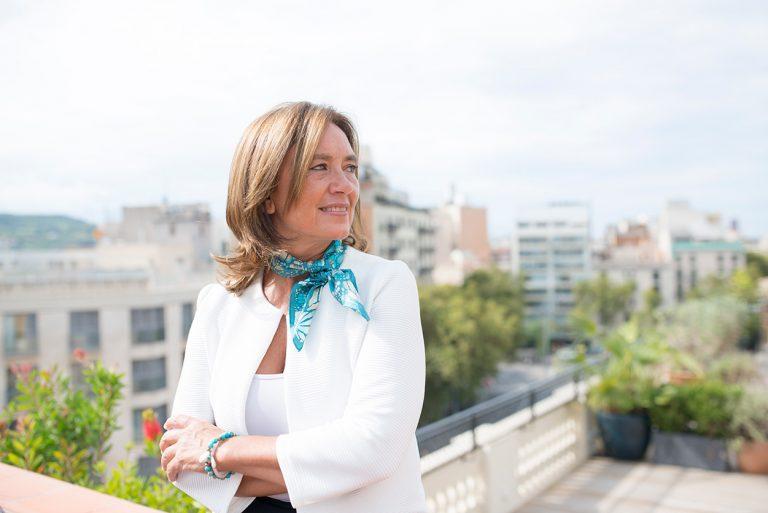 Entrevista Pamela David