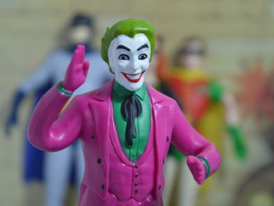 Trastornos del Comportamiento: un análisis de la película Joker