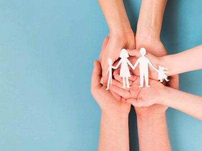 Familia, Infancia y adolescencia