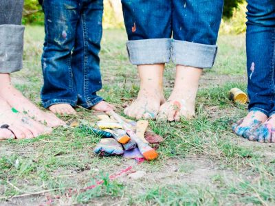 Cómo ayudar a resolver conflictos familiares