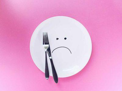 Trastorno alimentación